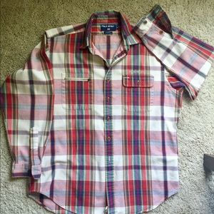POLO SPORT Vintage shirt
